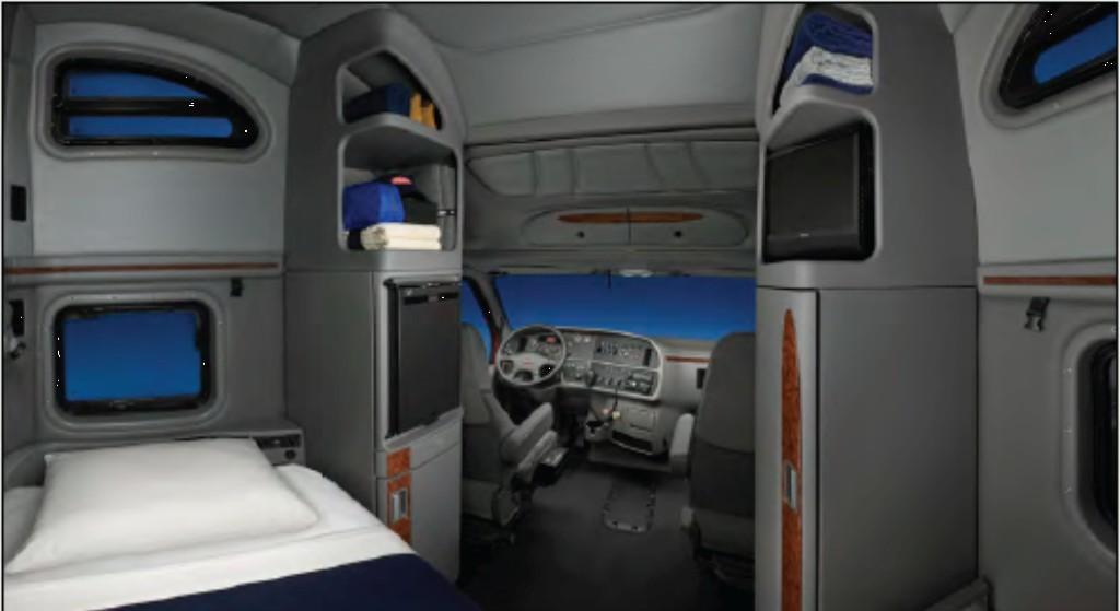 2014 Volvo Truck Fuse Box Peterbilt Model Lines Heavy Haulers Rv Resource Guide