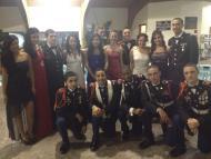 High School JROTC Military Ball Dress Code