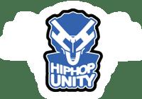 Hip Hop Unity logo
