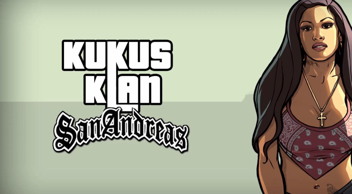 Kukus - San Andreas feat. Hladni (High5) x Mladi Kizo Manjača