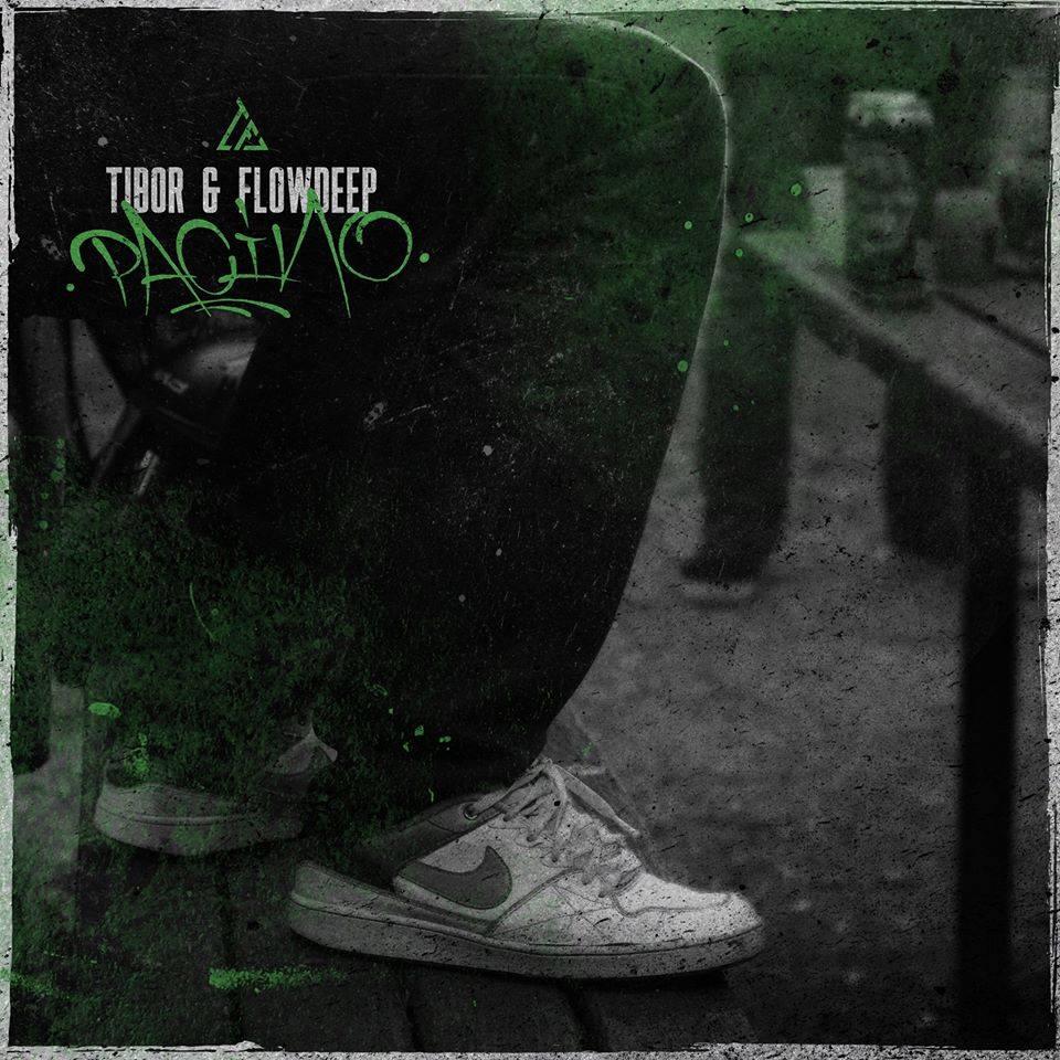 Tibor & Flowdeep - Pacino [Album]