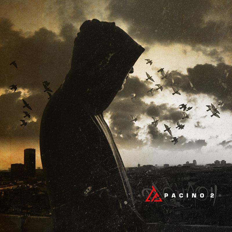 Tibor & Flowdeep - Pacino 2 (Album)