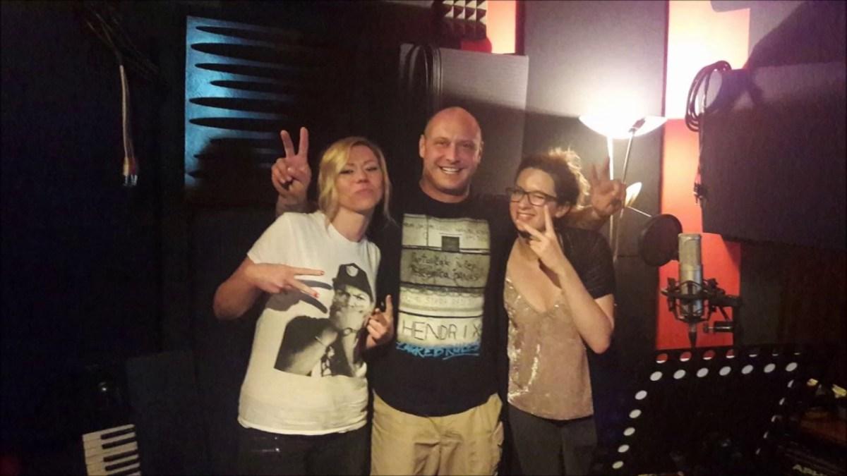Stoka ft. Carla & Nina - Glas ljubavi (AUDIO)