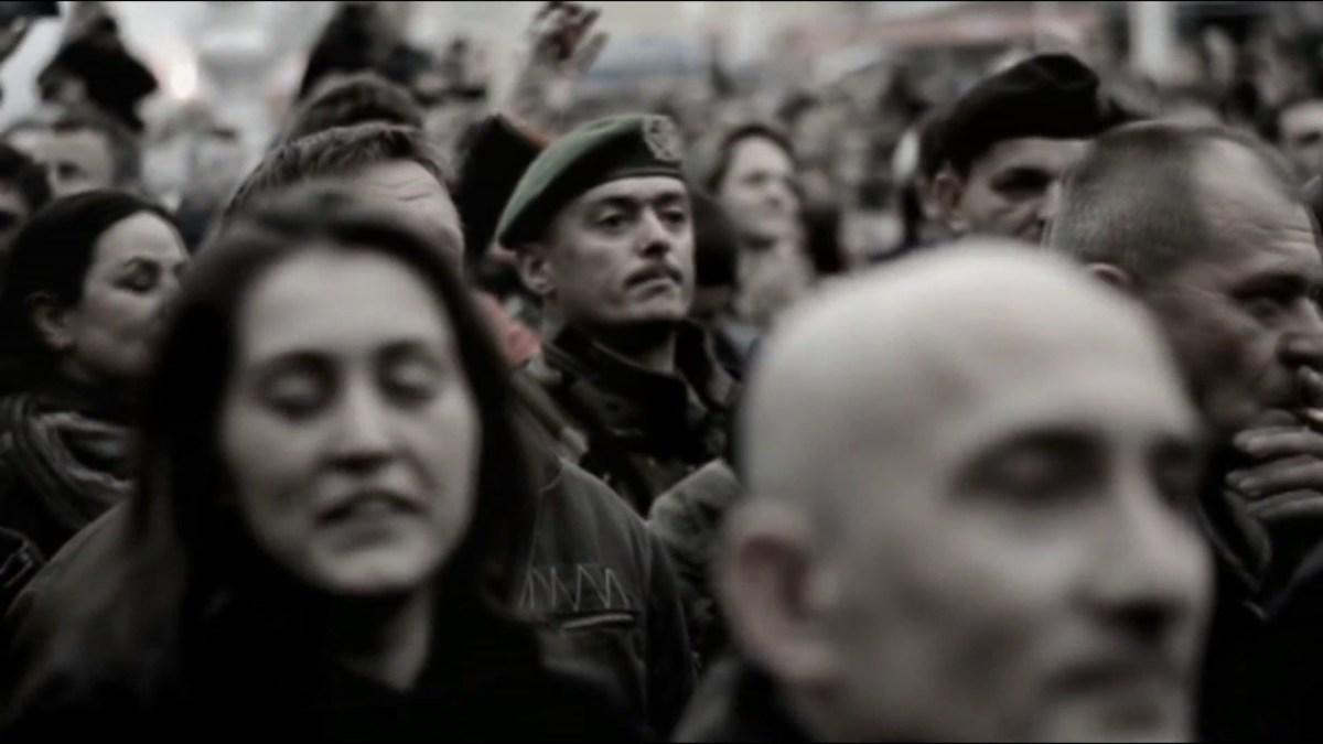 Tomba x Outsider - Oj junačka zemljo mila (VIDEO)