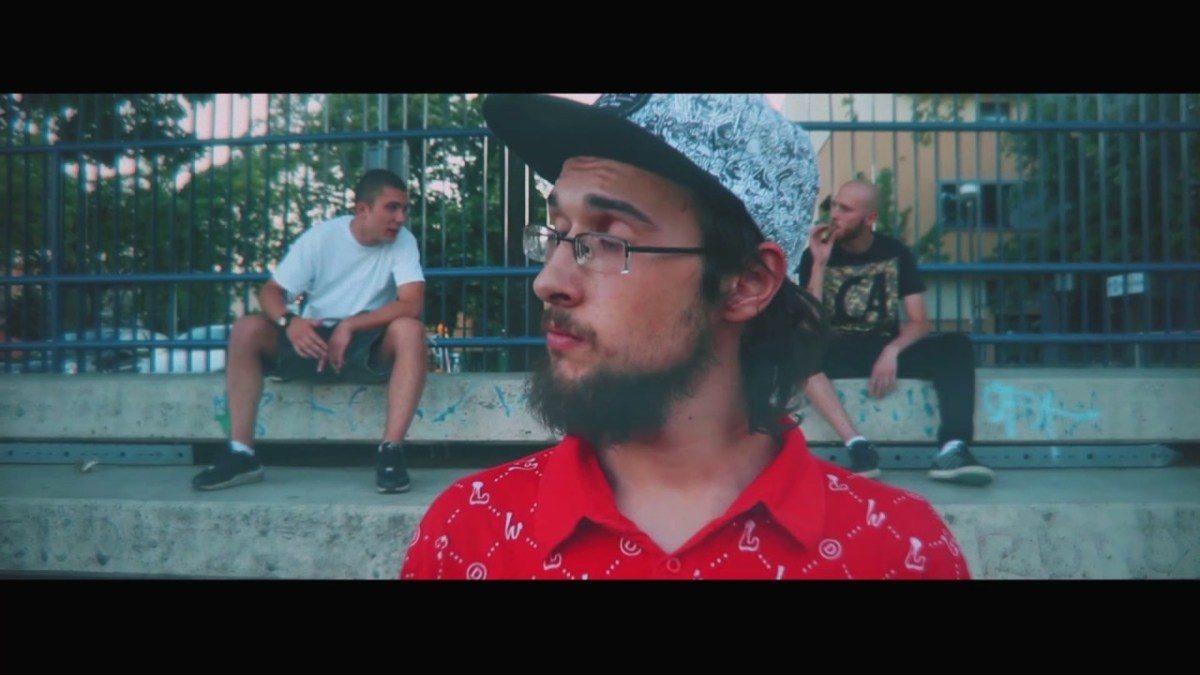 Mijat & Grba FM - Dobro & Zlo EP/Kvart (Video)