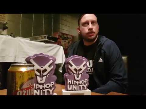Hip Hop Unity Interview: Krešo Bengalka (VIDEO)