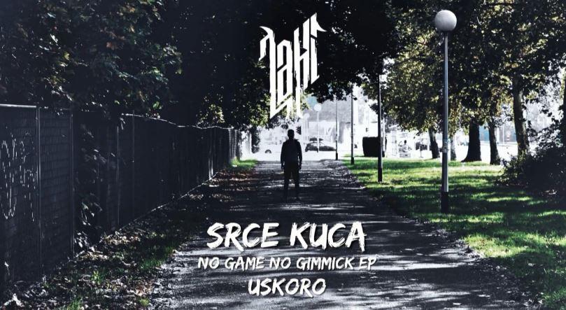 Zaki - Srce Kuca (Audio)