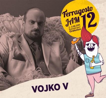 Vojko V