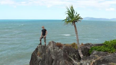 Cairns to Cape Trib