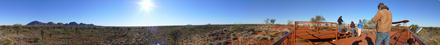 Uluru + Olgas