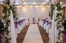 Ceremonies Weddings Birmingham - Bromsgrove Hotel
