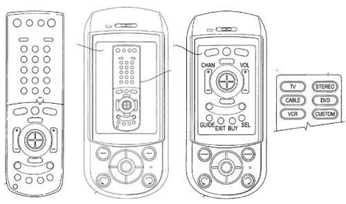 Sony Ericsson手机,也是遥控器 · [ i D 公 社 ]