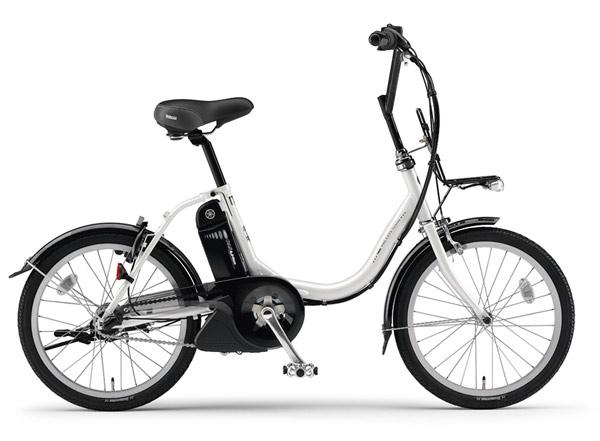 YAMAHA x ±0 电动自行车 · [ i D 公 社 ]