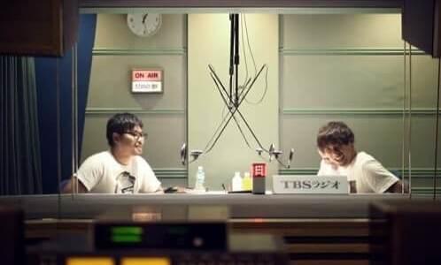ラジオマンの意地(ラジオスターの喜劇)