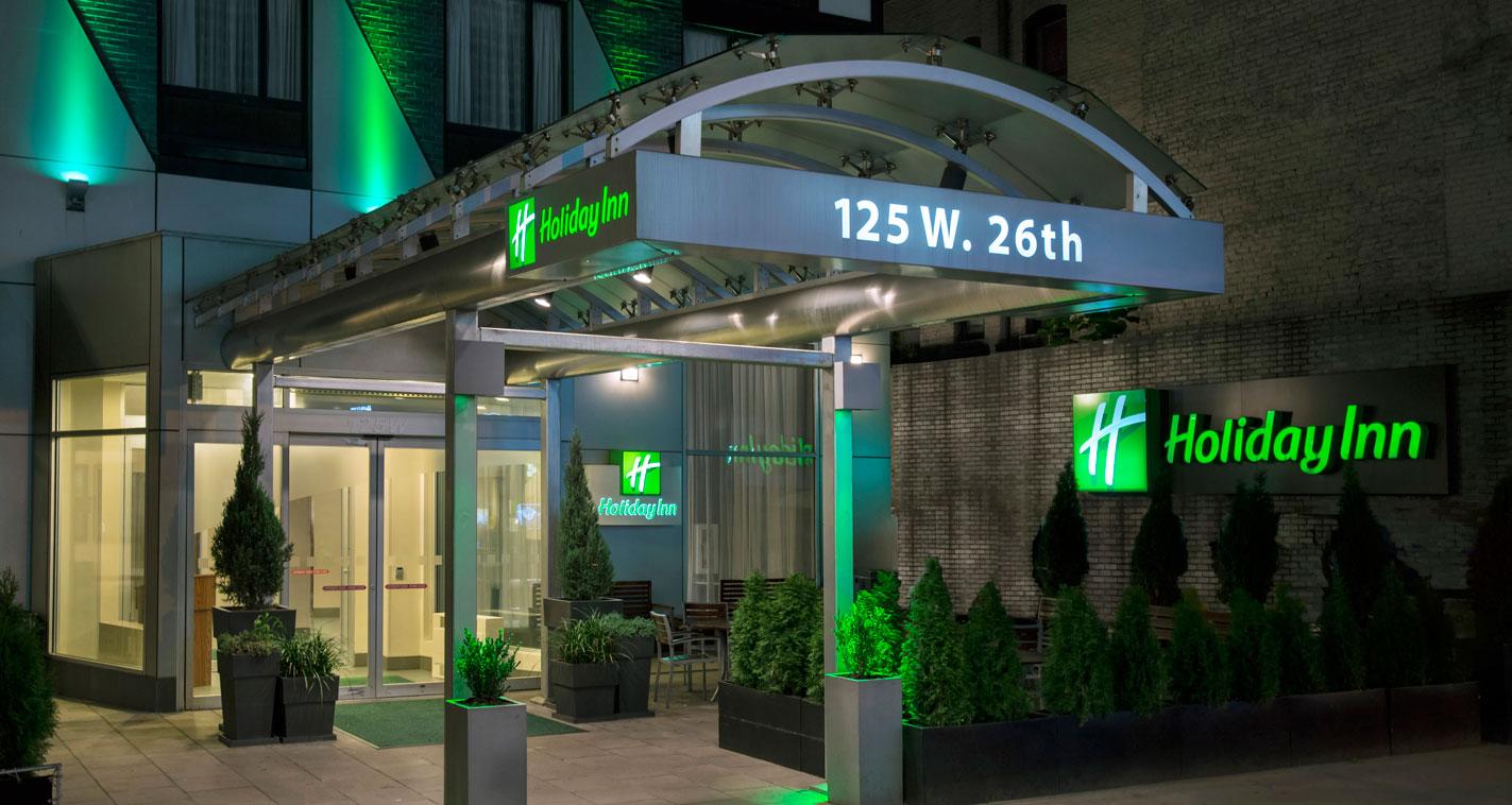 Holiday Inn Manhattan 6th Ave Chelsea Photos