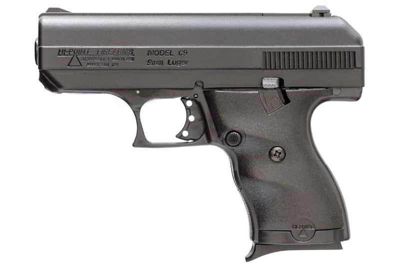 hi point firearms 9mm