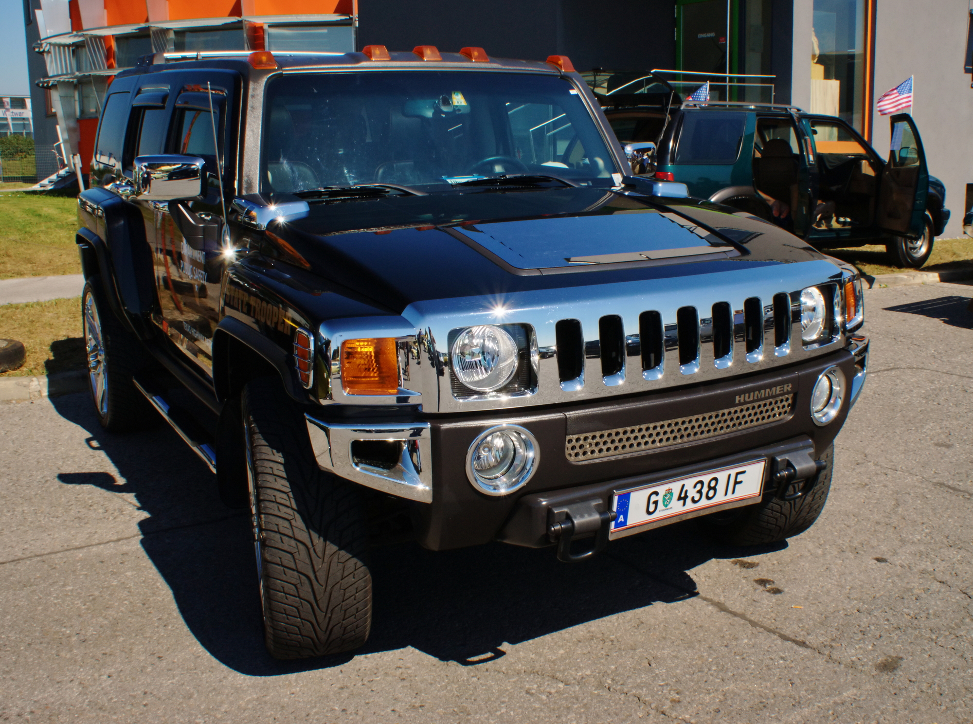 3 Hummer Repair and Service Tips