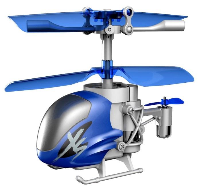 Nano Falcon XS - Model