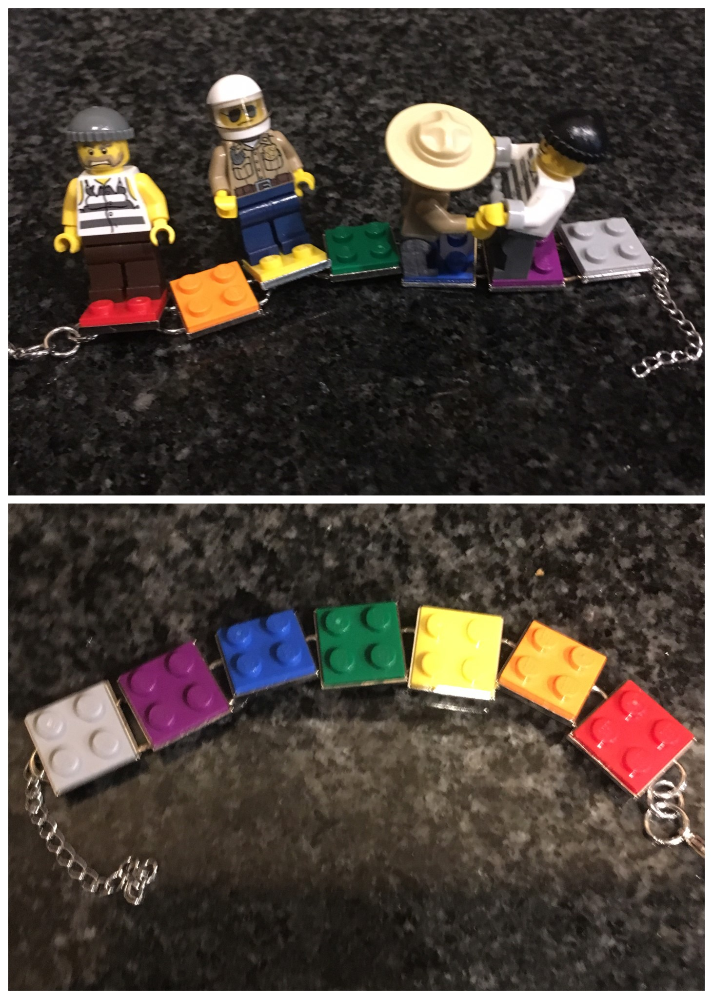 BrickFest Bracelet