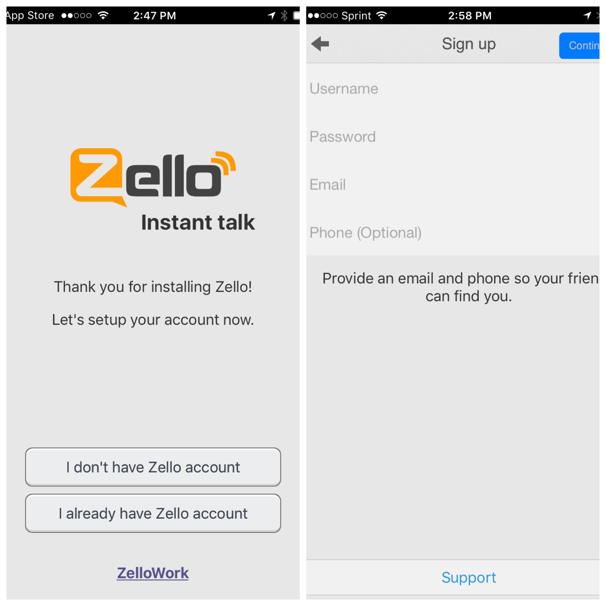 Zello 2