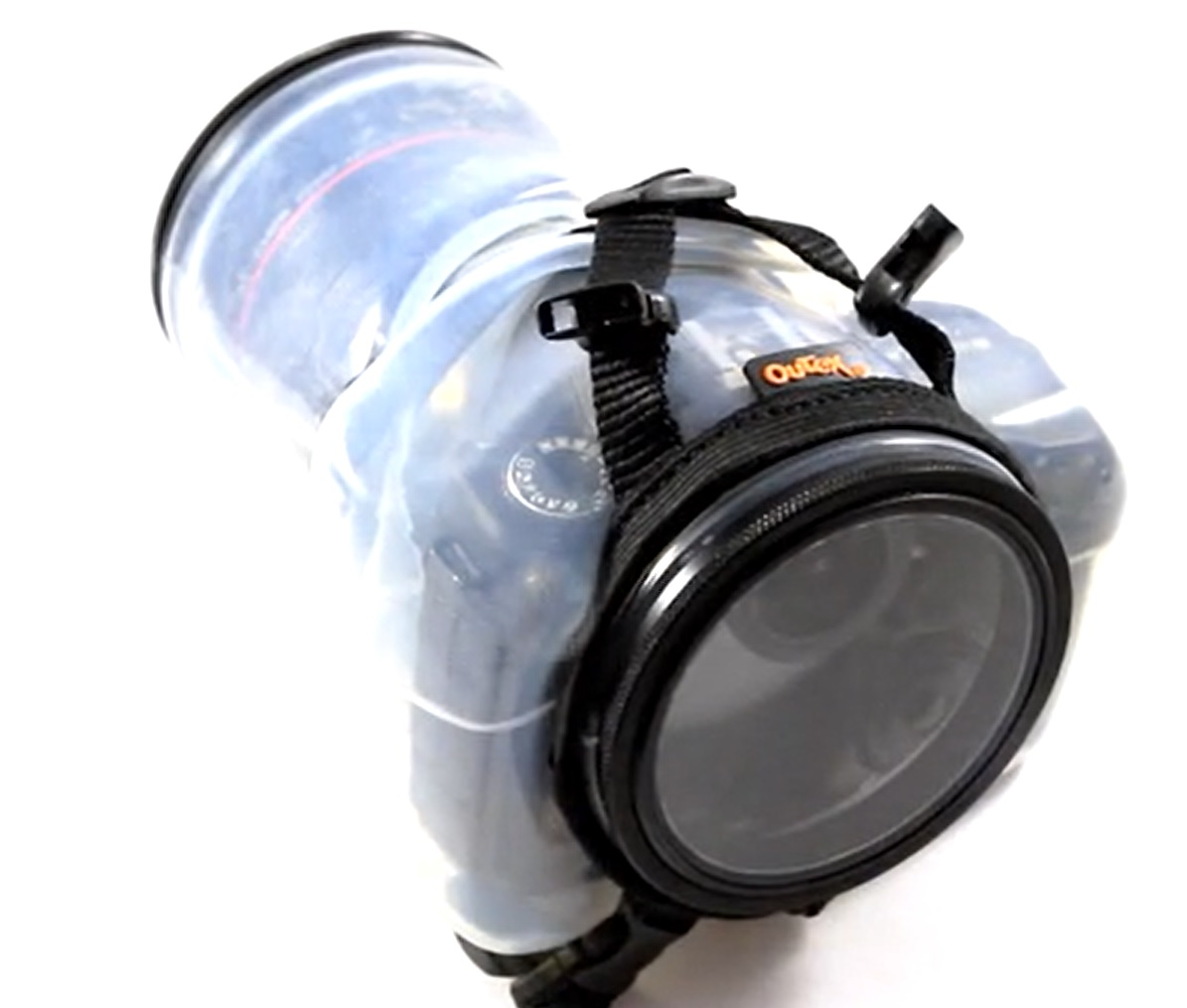 outex clear lense