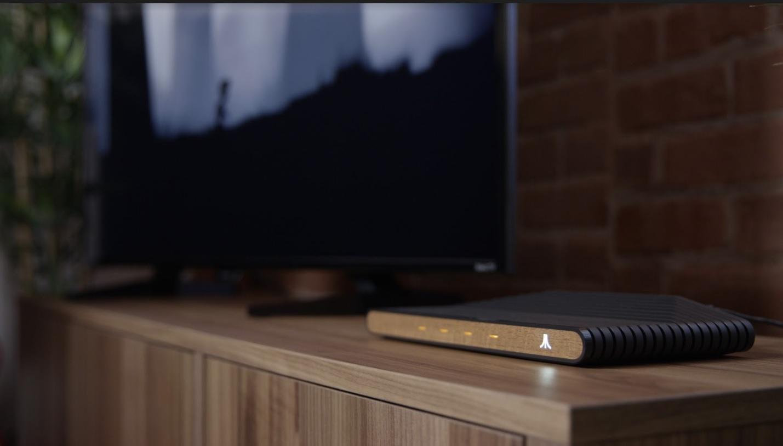 Atari Wood