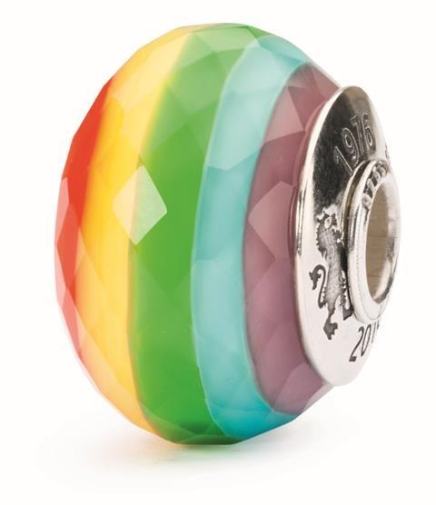 Trollbeads rainbow