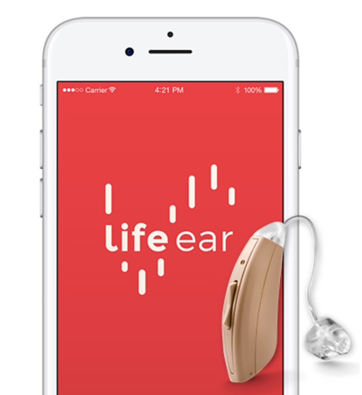 Hearing aid Mobile