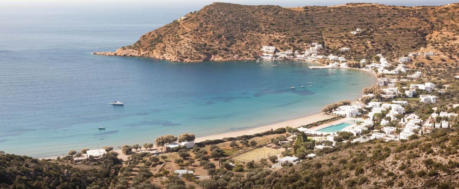 Vivere Summer 2018 Sicily
