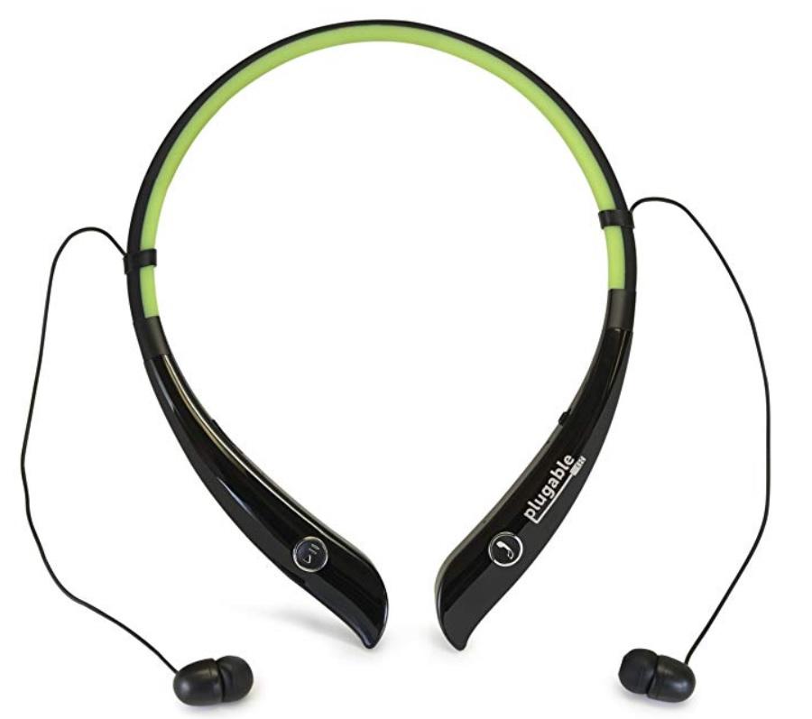 Plugable Bluetooth