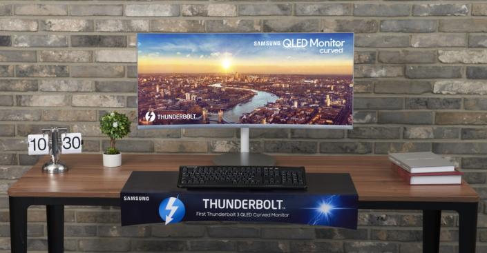 Samsung Thunderbolt
