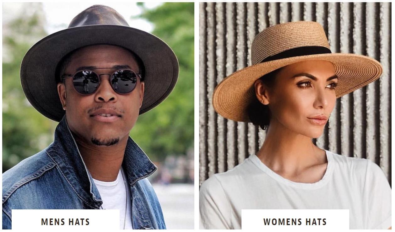 Tenth Street Hat Fall 2018