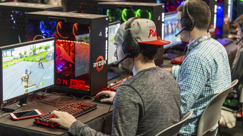 SXSW 2019 Gaming PCArena_HeaderImage_JeremiahDearinger