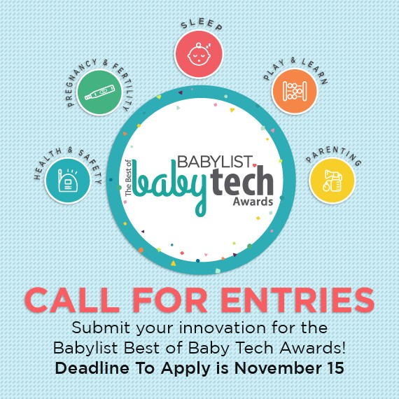 Best of Baby Tech CES 2019