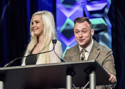 SXSW Gaming 2019 awards065