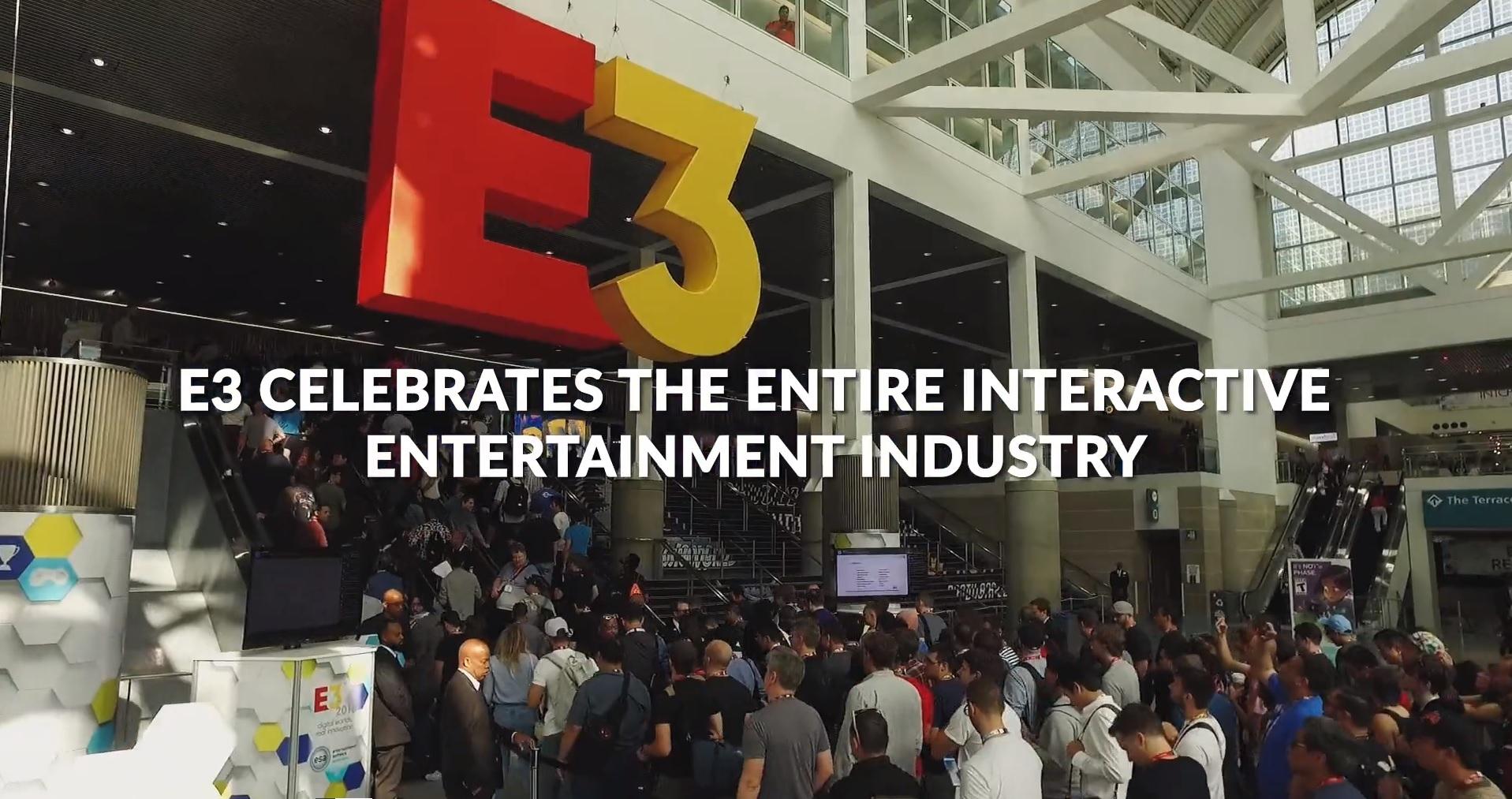 E3 2019 title