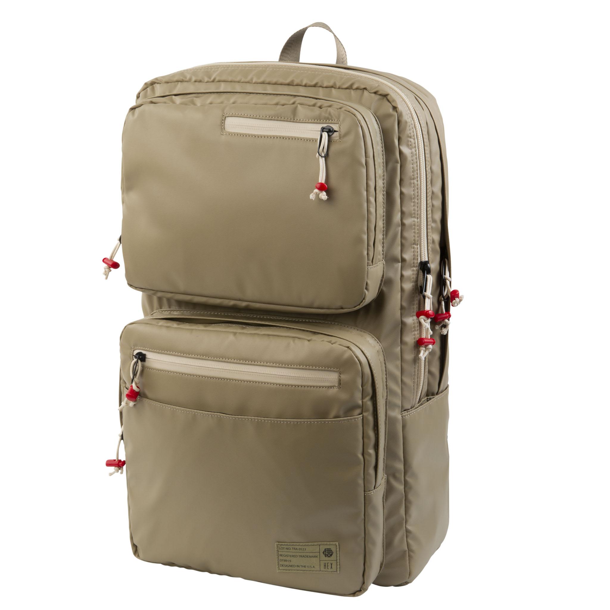 HEX Terra Patrol Backpack