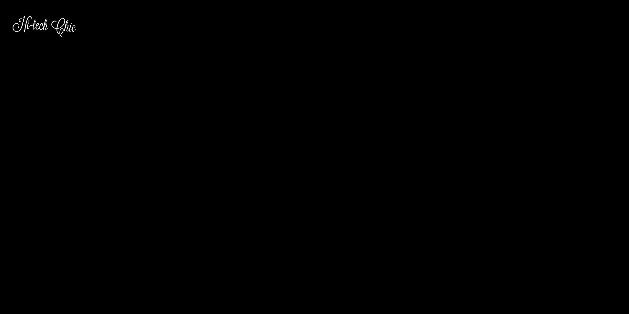 HTC Black Header Small