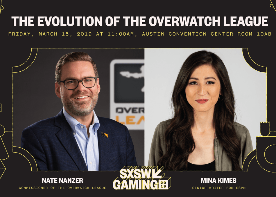 SXSW 2019 Gaming Day 1