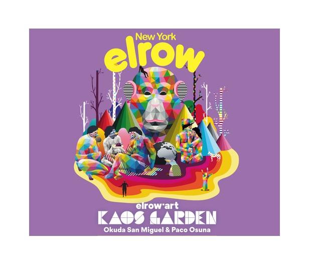 elrow borders
