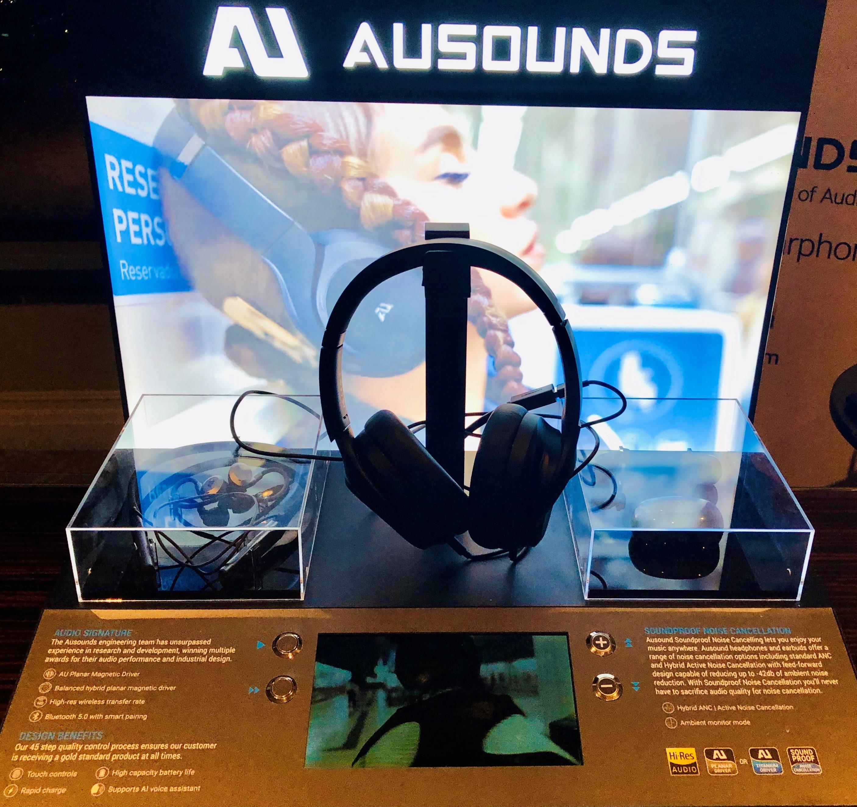 Ausounds-Unplugged
