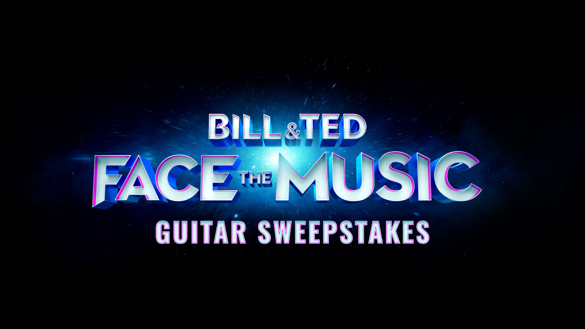 Gibson-bill-and-ted-face-the-music-sweepstakes