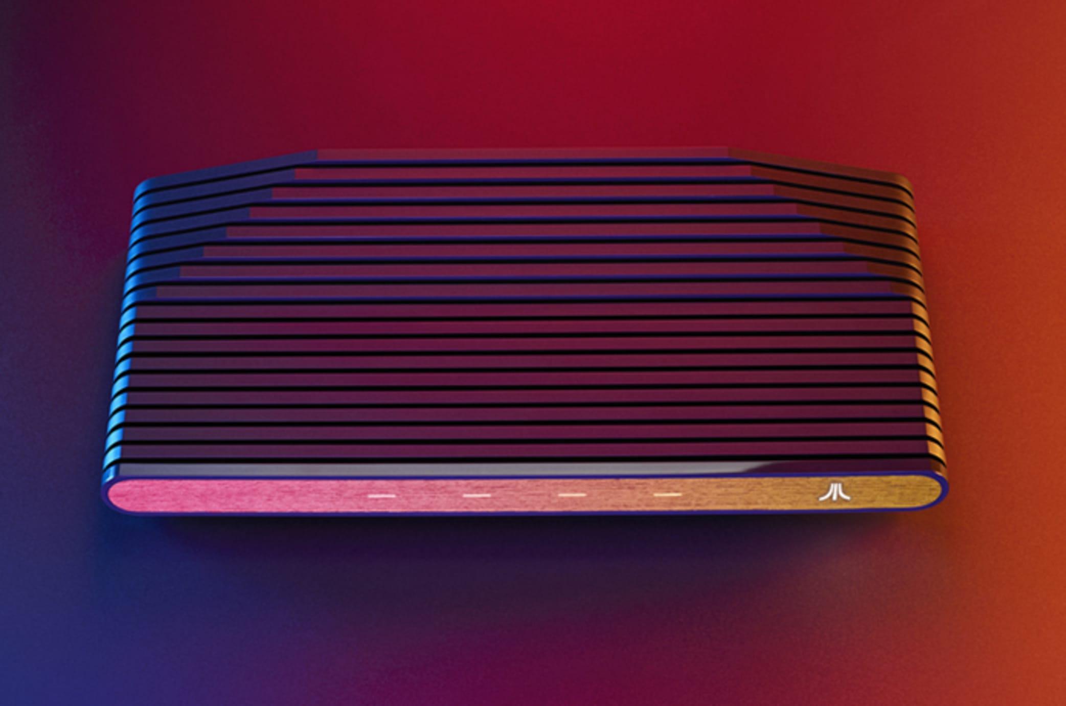 Atari Feature