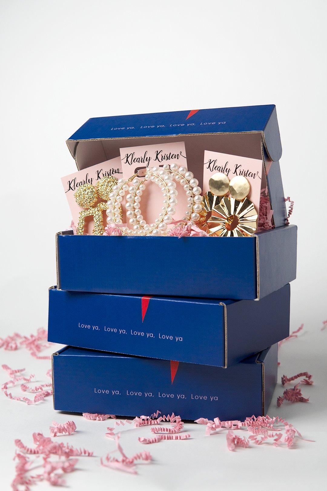 Klearly-Kristen-Box