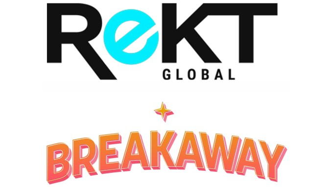 REKT and Breakaway Music Festival