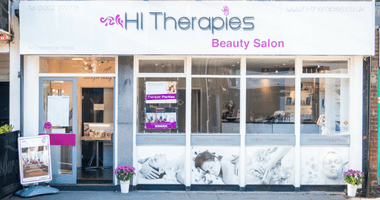 HI Therapies Welcome