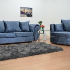 Velvet Chesterfield Sofa Prices Triangle Plastic Legs Windsor - Hi 5 Home Furniture