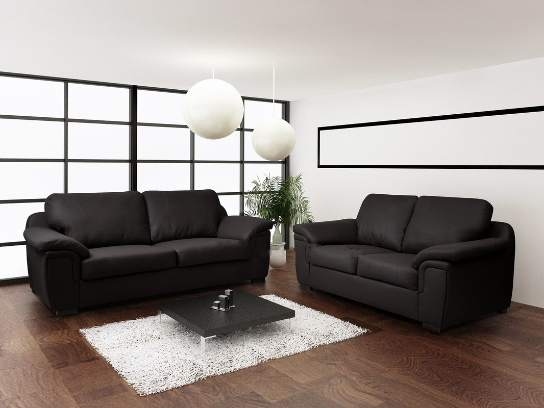cheap brown leather 2 seater sofa charles bentley grey rattan wicker garden set amy l s hi 5 home furniture