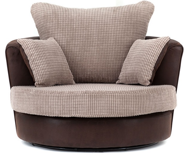 corner sofa and swivel chair covers for glider rocker cuddle chairs - hi 5 home furniture