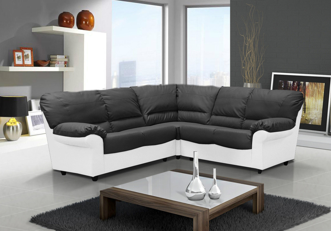leather fabric mix sofas uk stretch covers for ireland malaysian corner hi 5 home furniture
